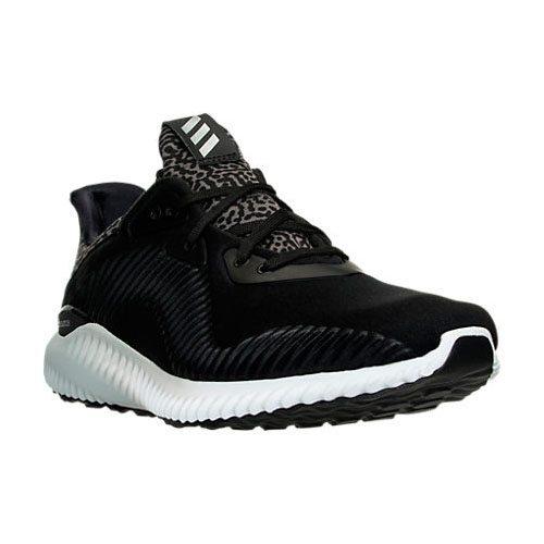 adidas alphabounce black mens