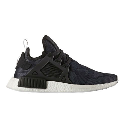 separation shoes 623b2 642e6 Adidas NMD_XR1 Black Camo (Core Black / Black / Running White)